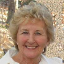 Tribute for Mrs. Wilma Jean McGill