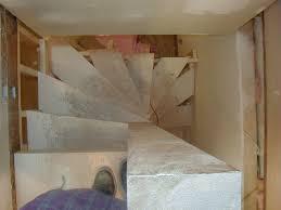 handmade wooden spiral staircase60 spiral