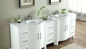 white bathroom cabinets with granite. white distressed bathroom cabinets with granite r