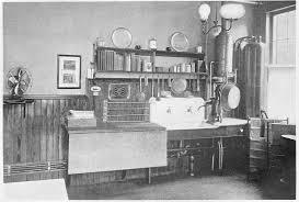 Ruth Mott Victorian Kitchen Laurelhurst Craftsman Bungalow Period Kitchen Photographs Rehab