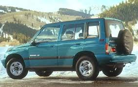 gmc tracker suv diagrams get image about wiring diagram used 1997 geo tracker suv pricing features edmunds