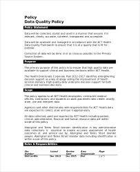 policy templates policy templates free under fontanacountryinn com