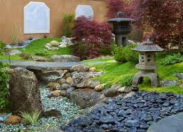 Japanese Landscape Design Ideas Landscaping Network Enchanting Zen Garden Design Plan Concept