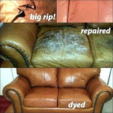 leather furniture upholstery repair refurbish leather couch leather sofa restoration kit s rust colored leather repair leather furniture