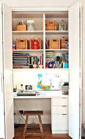 office closet ideas. Office Closets. Fine Closets Closet Ideas Tiny Shelving And