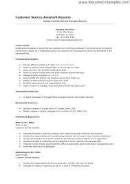 Customer Service Skills In Resume Customer Service Skills On Resume Skinalluremedspa Com