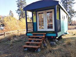 tiny house on wheels for sale. Tiny House On Wheels For Sale Australia With Stairs Porch V