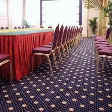 hotel carpet pattern. china hotel carpet with nylon, wool and polypropylene yarn floral pattern n