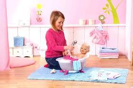 baby doll bath tubs bathtub baby doll baby born lovely doll bath tub set water shower baby doll bath