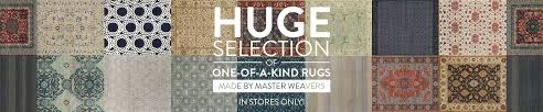 see our huge collection of one of a kind area rugs available at