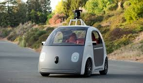 new release of carGoogles Next Phase in Driverless Cars No Steering Wheel or Brake
