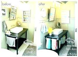 bathroom update ideas your with these low cost before and after master