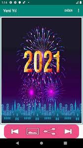 Yeni Yıl Mesajları für Android - APK herunterladen