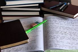 ways to write a yale law school essay wikihow image titled write a yale law school essay step 1