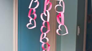 room door decorations. Make An Easy Valentine Door Decoration - DIY Home Guidecentral YouTube Room Decorations