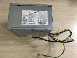 genuine elitedesk 800 g1 pcc006 320w power supply 702305 001 702453 001 power supply