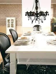 black dining room chandelier stunning black dining room chandelier attractive black chandelier dining room baroque home