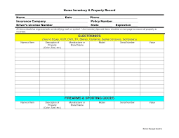 Excel Templates For Inventory Unique Dvd Inventory Template Rslanco