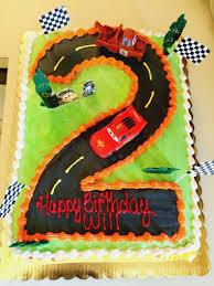 Cars Birthday Cake Ideas Birthdaycakeformentk