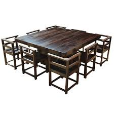 modern rustic wood furniture.  Rustic Throughout Modern Rustic Wood Furniture V