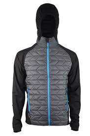 Tor Insulated Jacket