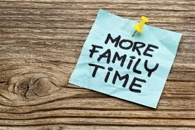 ways to spend more time your family families for life key takeaways