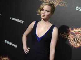 Jennifer Lawrence Photo hacking was sex crime Washington Times