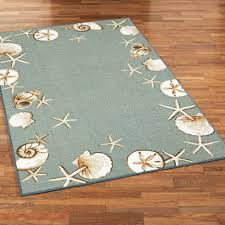 home interior successful seashell rug c life hooked area rugs from seashell rug