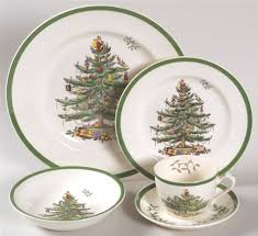 Spode China Patterns Simple Christmas Tree By Spode China At Replacements Ltd