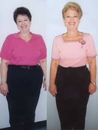 cheryl bunn lost 59 lbs and 47 inches