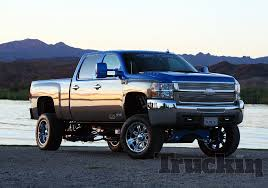 Chevrolet Silverado 1500 Review - Research New & Used Chevrolet ...