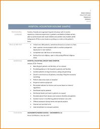 soup kitchen volunteer resume resume ideas
