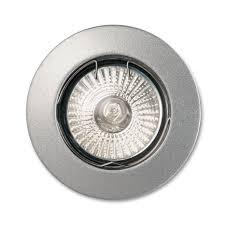 <b>Встраиваемый светильник Ideal</b> Lux Jazz Alluminio — купить в ...