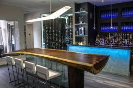 Ultimate Man Cave Bar Designs Inside Design