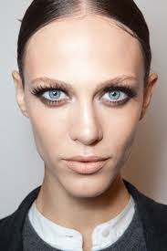 makeup inspiration from the runway