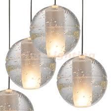 bocci lighting led ball omar arbel 14 9 replica light