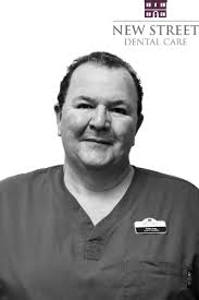 Introducing Dr Philip Wray**... - New Street Dental Care   Facebook