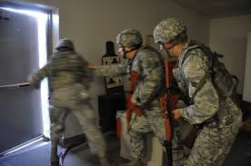 whiteman reservists conduct combined response exercise > air force whiteman reservists conduct combined response exercise