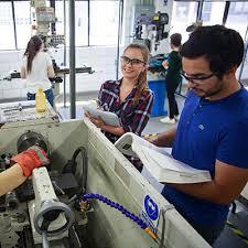 Industrial Engineering Cetys University