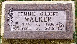 "Tommie Gilbert ""Tom"" Walker (1936-2012) - Find A Grave Memorial"