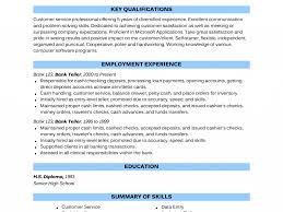 Sample Resume For Bank Jobs With No Experience Entry Level Bank Teller Resume Awesome For Bright Sample With No 97