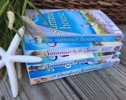 jenny hale is such a talented writer and today i m happy to share her four summer themed books with all of you