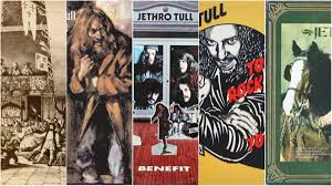 Every <b>Jethro Tull</b> album in Ian Anderson's own words | Louder