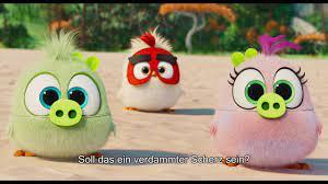 Wer streamt Angry Birds 2 - Der Film? Film online schauen