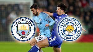 Manchester City vs. Leicester City live im TV und im LIVE-STREAM sehen