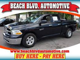 Dodge Ram 1500 Truck for Sale in Jacksonville, FL 32202 - Autotrader