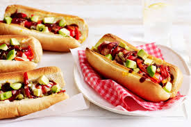 Image result for hot dog photos