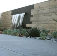 awesome 40 wall fountain outdoor design ideas of best 25 with designs 10
