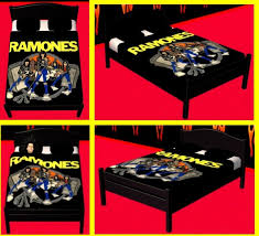 image for larger version name ramones bed complete 2 jpg size 122 5