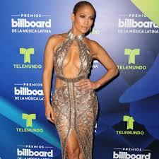 Jennifer Lopez s Naked Dresses POPSUGAR Latina